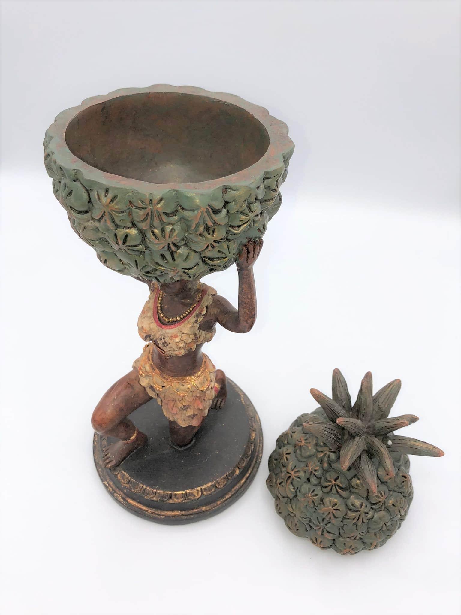 Figuras Caribenas 1
