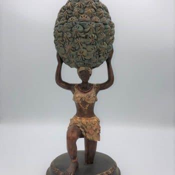 Figuras caribenas 2