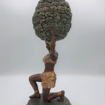 Figuras caribenas 8