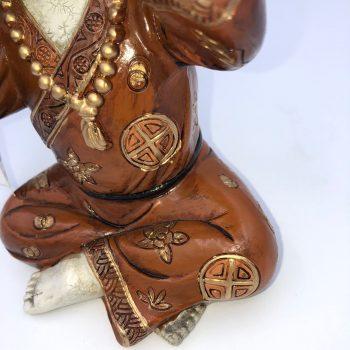 Figura Buda 3
