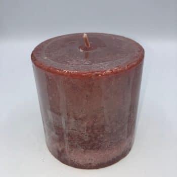 Velas aromaticas SALDALWOOD ROSE 3